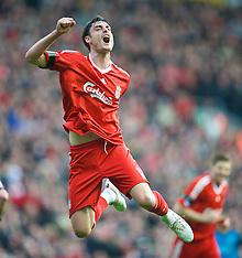 090322 Liverpool v Aston Villa