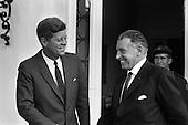 26/06/1963 President John F Kennedy's Visit to Ireland