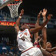 Hurricanes Men's Basketball