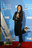 2008 NAACP IMAGE AWARDS_Press Room