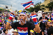 Anti Government Protests Erupt in Wake of Thai Amnesty Push