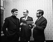 Bronnadh Urlabhra n Pobal.24/02/1971