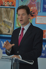 OCT 22 2014 Nick Clegg Speech