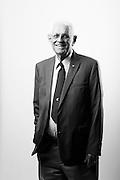 Daniel L. Zitterich<br /> Air Force<br /> Senior Master Sergeant<br /> Communications<br /> 1954 - 1979<br /> Vietnam<br /> <br /> Veterans Portrait Project<br /> Houston, TX
