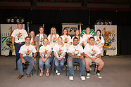 2016 District and state officers groups