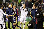 Beckham loses MLS Final