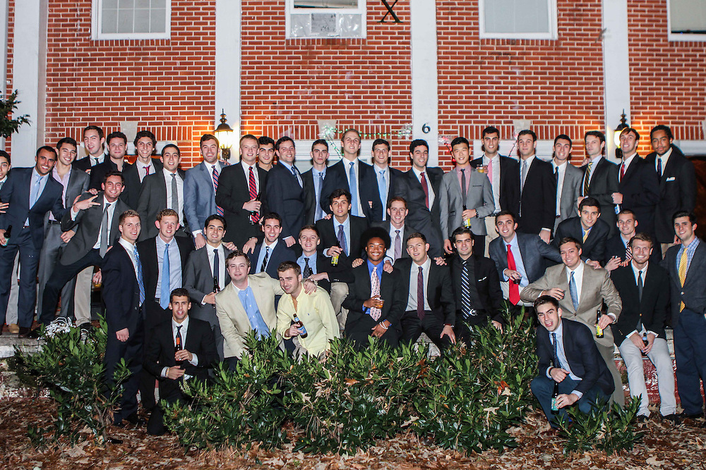 Emory Sig Chi Winter Semi Formal 2013<br />