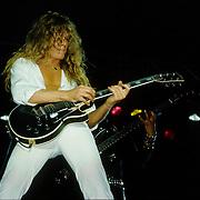Thin Lizzy - John Sykes - Reading Rock Festival, England- Aug 1983
