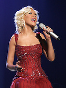 onstage at the 2006 MTV Video Music Awards at Radio City Music Hall August 31, 2006 in New York City.