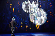 The Captain of K&ouml;penick<br /> by Carl Zuckmayer<br /> in a new English version by Ron Hutchinson<br /> <br /> Cast Includes:<br /> <br /> Sandy Batchelor, Paul Bentall, Jason Cheater, Paul Chequer, Alan David, Damian Davis, Robert Demeger, Neil Ditt, Jonathan Dryden Taylor, Colin Haigh, Kaisa Hammarlund, James Hayes, James Hayes, Peter Howe, Barnaby Kay, David Killick, Siobh&aacute;n McSweeney, Nick Malinowski, Anthony O'Donnell, Olivia Poulet, Iris Roberts, Nick Sampson, Adrian Schiller, Antony Sher, Robin Weaver, Joseph Wilkins and Lynne Wilmot.<br /> <br /> Creative includes:<br /> <br /> Director<br /> Adrian Noble<br /> Designer<br /> Anthony Ward<br /> Lighting Designer<br /> Neil Austin<br /> Music<br /> Steven Edis<br /> Movement Director<br /> Sue Lefton<br /> Fight Director<br /> Malcolm Ranson<br /> Sound Designer<br /> Mic Pool<br /> Associate Lighting Designer<br /> Rob Halliday