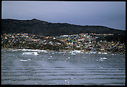 GREENLAND 19901: CRUISE