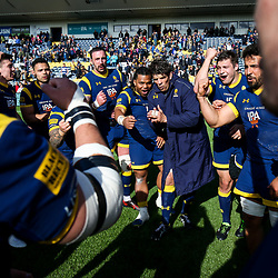 Worcester Warriors v Bath Rugby