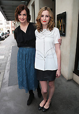 AUG 13 2013 Launch of new series of Downton Abbey