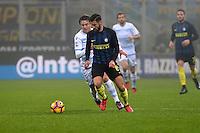 can - 21.12.2016 - Milano - Serie A 2016/17 - 18a giornata  -  Inter-Lazio nella  foto: Antonio Candreva