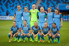 170330 Man City Women v Fortuna