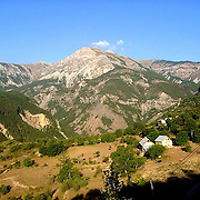 La Vigiere French Alps