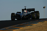 Ed Carpenter, Indy Grand Prix of Sonoma, Infineon Raceway, Sonoma, CA USA, 8/27/2006