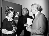 1977 -  ROSC '77 Press Reception