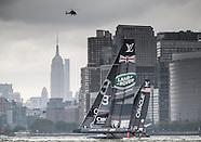 New York City - Louis Vuitton Americas Cup World Series