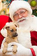Neiman Marcus Breakfast With Santa 12/14/13
