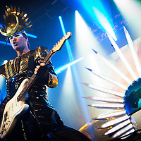 Empire of the Sun at HOB Dallas