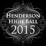 Henderson High School Ball 2015