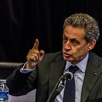 Sarkozy Lyon