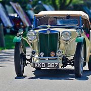 British Car Day 2013