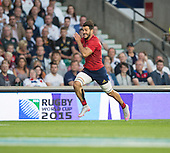20150815 England vs France, [Warm Up Game] Twickenham