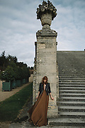 Fashion and beauty photography in Versailles, France - Fashion, lifestyle and portraiture photography