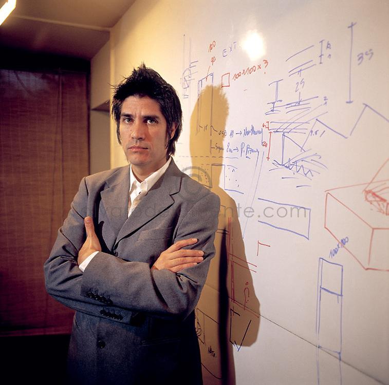 Alejandro aravena arquitecto alvaro de la fuente - Alejandro aravena arquitecto ...