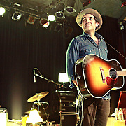Joshua Radin at the Showbox Market 3-9-2011