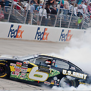 NASCAR  2011 - SEPT 30 - K&N Pro East Dover