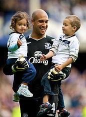 090516 Everton v West Ham