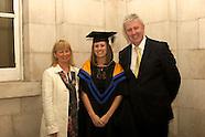 Graduation at Trinity College - www.socialwork-socialpolicy.tcd.ie/courses
