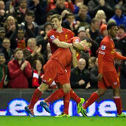 140326 Liverpool v Sunderland