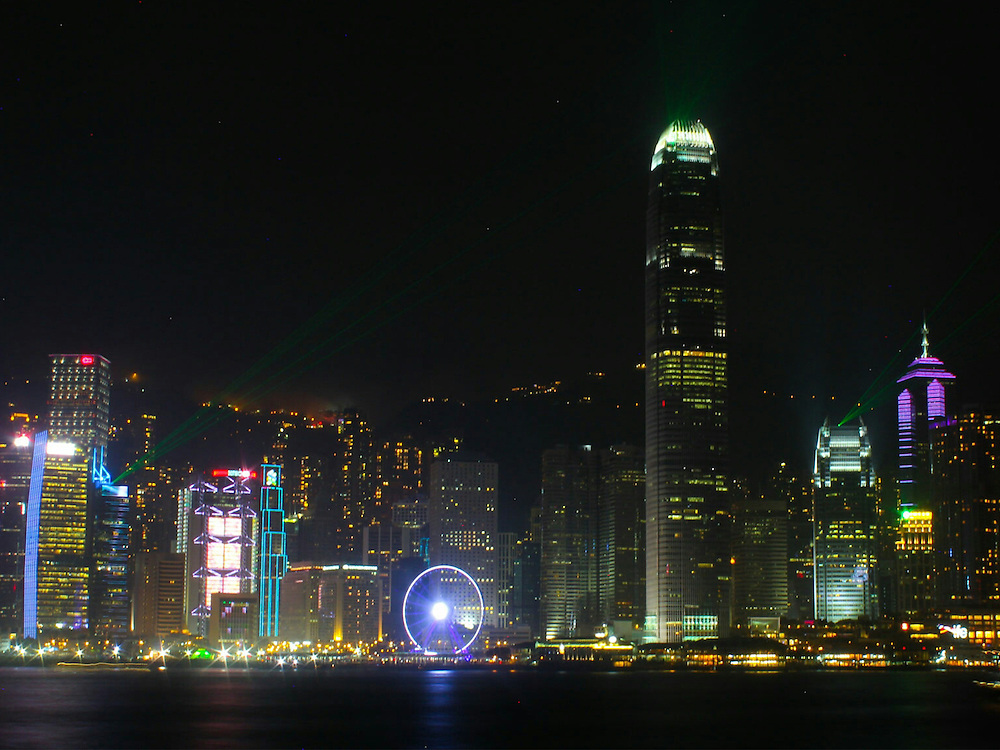 Hong Kong Light Show by Marilou Dupla. <br /> <br /> Marilou Dupla has taken most of her photos at Tai O, where some of the history of Hong Kong still exists as it depicts the old traditional way of living compared to a metropolitan area (Hong Kong lightshow). As an amateur photographer, Marilou wants to broaden her horizon in photographic interests until she realises her niche. She likes to take photos of nature, wildlife, portrait and landscape.
