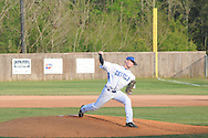 Water Valley vs. South Pontotoc in Water Valley, Miss. on Friday, April 8, 2011.