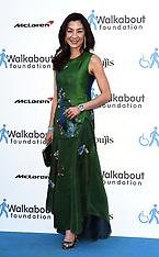 27 JUNE 2015 Walkabout Foundation Gala