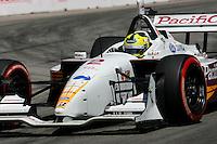 Bruno Junqueira, Champ Car, LBGP