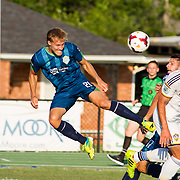 July 19, 2014: Oklahoma City Energy FC vs Arizona United