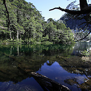 Huerquehue National Park, Chile