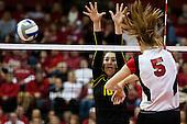 2013-12-07 VOL Second Round NCAA Oregon v Nebraska