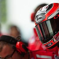 2011 MotoGP World Championship, Round 5, Catalunya, Spain, 5 June 2011, Nicky Hayden
