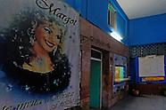 Cabaret Las Vegas, Havana Vedado, Cuba.