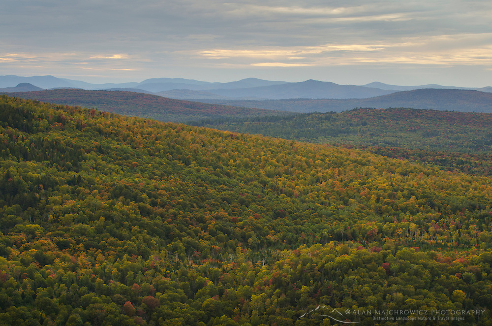 Rangely Lakes region Maine