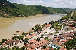 Municipio de Piranhas, em Alagoas. Cidade historica a beira do Rio sao Francisco / Piranhas is a historic city and municipality in the western of the State of Alagoas, in the Northeast Region of Brazil. Located on the bank of the Sao Francisco River.Foto Marcos Issa