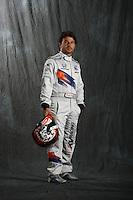 Oriol Servia, 2008 Indy Car Series, Miami Grand Prix, Homestead, FL, March 29, 2008