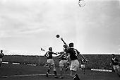 1963 - League of Ireland (FAI) v Irish League (IFA) at Dalymount Park