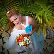 Wedding's Portraits